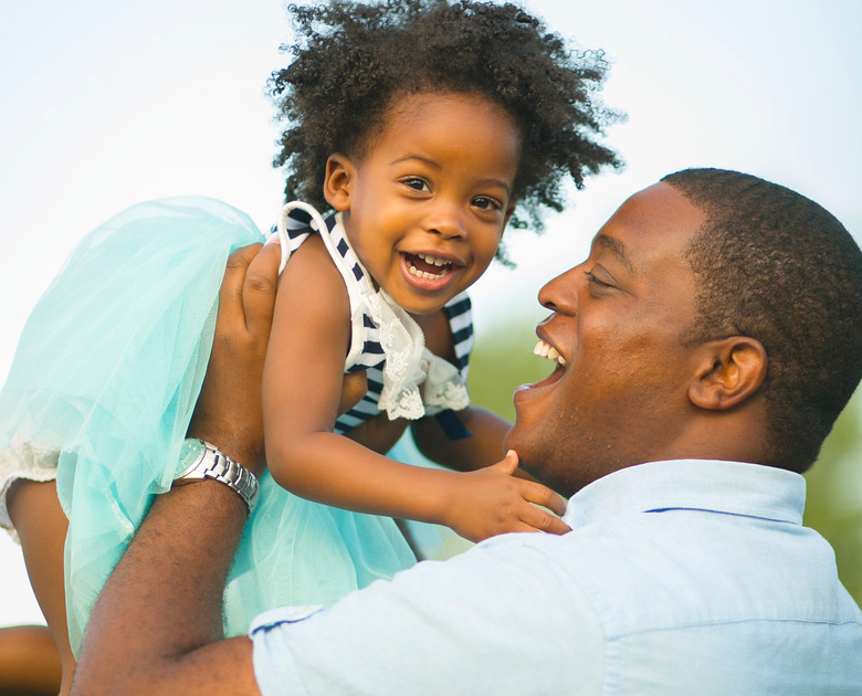 Daddy Daughter Session