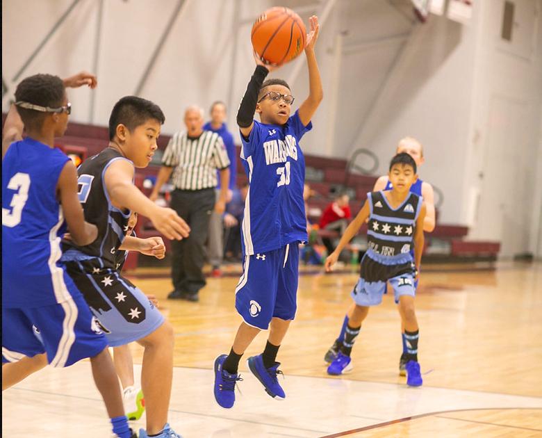 Warriors Basketball